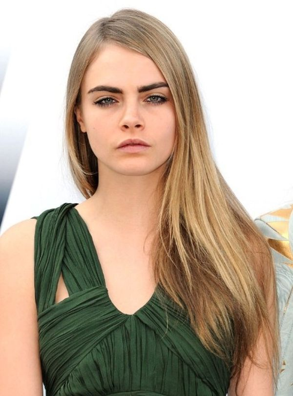 Awesome Haircuts For Long Straight Thin Hair 3