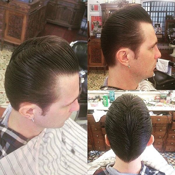 Modern Classics with Slick Pomp