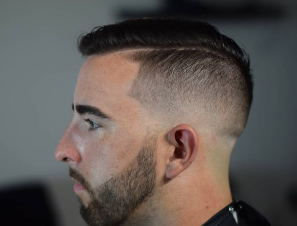 Exceptional shape up