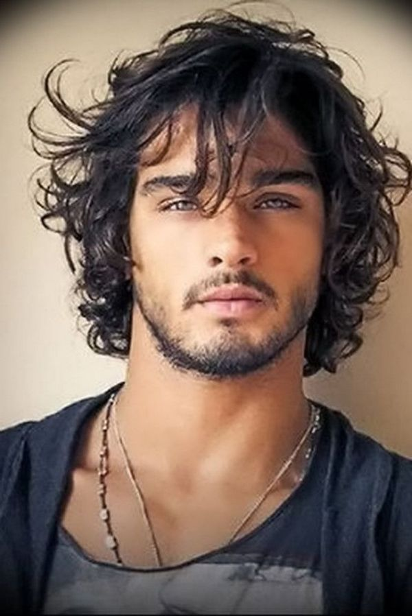 Medium Length Hairstyles For Men Best Mens Mid Length Haircuts 2019