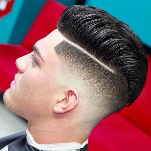 Elegant Cut for True Dandy