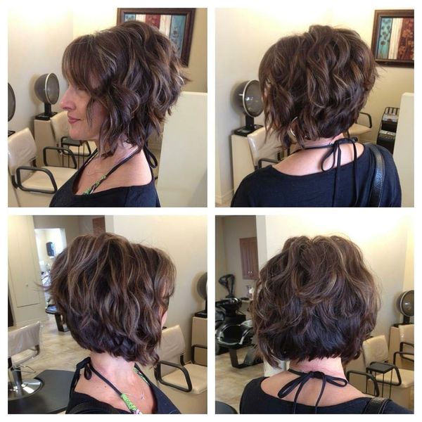 Amazing Wavy Style to Shine1
