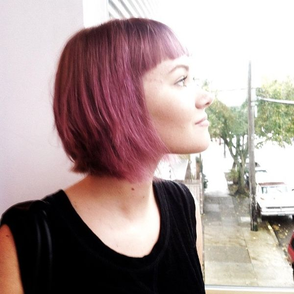 Bob for Straight Fringe Lovers1