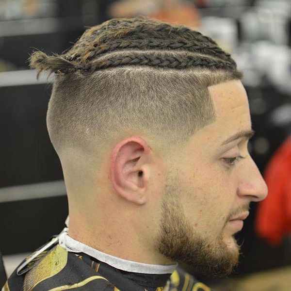 Man Bun Hairstyles Which Will Turn A Lot Of Heads July 2019