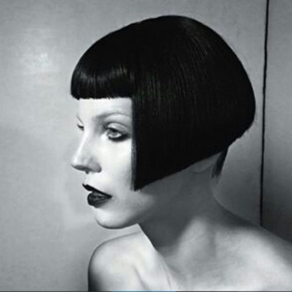 High Bob Variations with an Extremely Short Fringe16