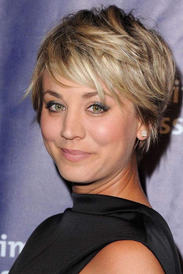 Short layered shaggy haircuts 6