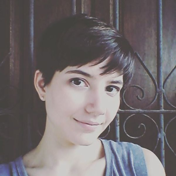 Straight & Smooth Bangs for the Pixie1