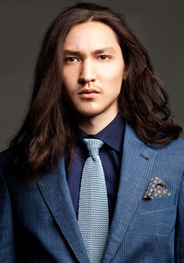 Best Mens Medium to Long Hairstyles 3