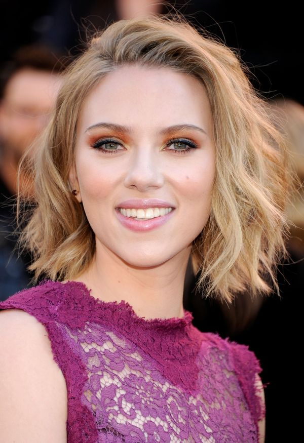 Best Short Curly Haircuts for Wavy Hair 2