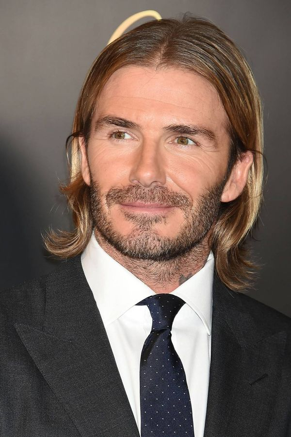 Cool Male Hairstyles for Shoulder Length Hair 2