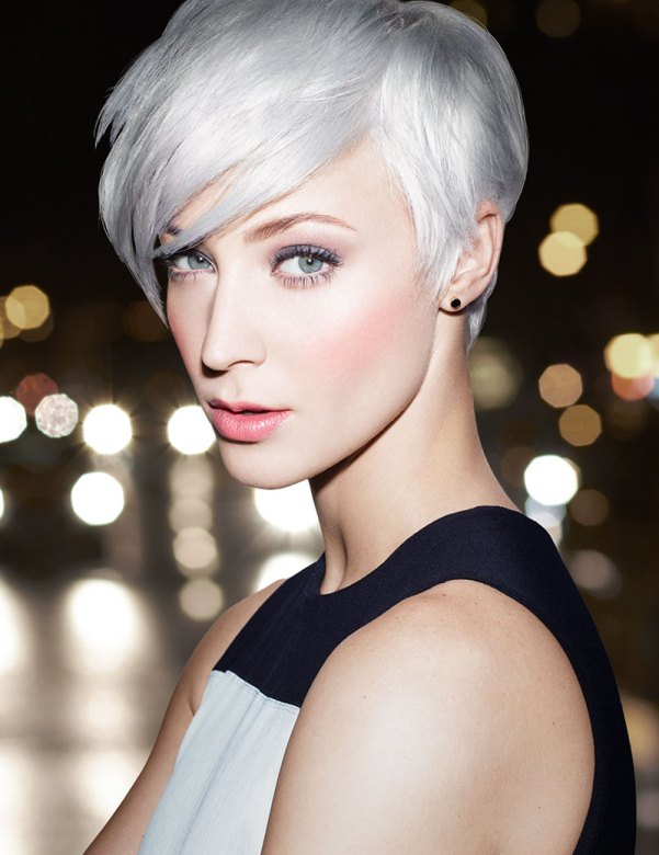 Cool Short Hair Color Ideas You Will Like 2