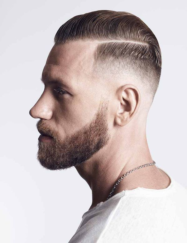 The Best Ideas of Hard Part Comb Over 1