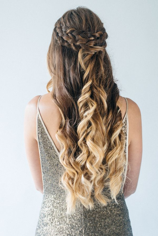 Wedding Hairstyles for Long Hair, Bridal Updos for Long Hair (July 2019)
