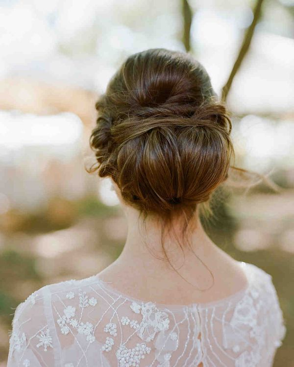 Wedding Hairstyle For Long Hair Tutorial: Wedding Hairstyles For Long Hair, Bridal Updos For Long