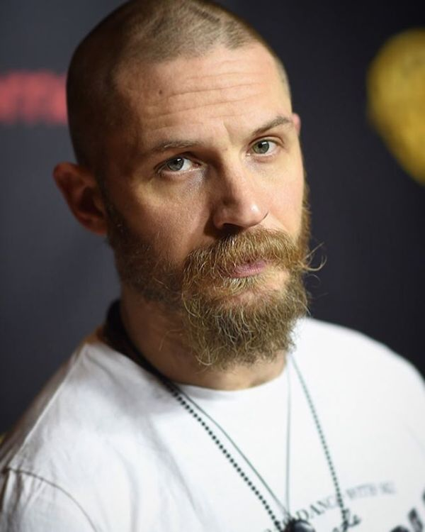 Ideas Of Buzz Cut With Beard For Guys 2