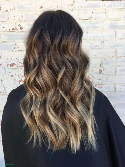 Charming Brown And Blonde Hair Ideas 3