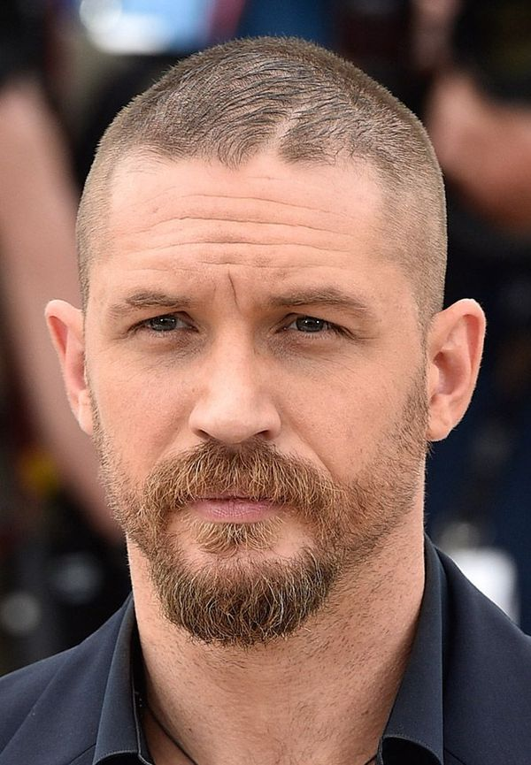 Best Haircuts And Hairstyles For Balding Men January 2019