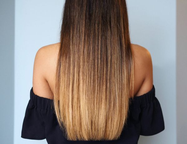 Brown Balayage Best Ideas of Brunette Balayage (September 2019)