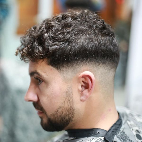 Blowout Haircut For Guys 35 Mens Blowout Fade Ideas