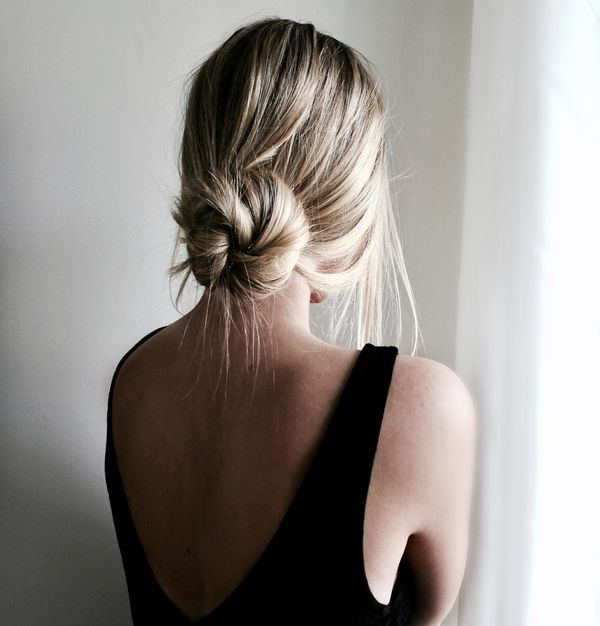 Cute Easy Hairstyles For Medium Length Hair To Do At Home 1