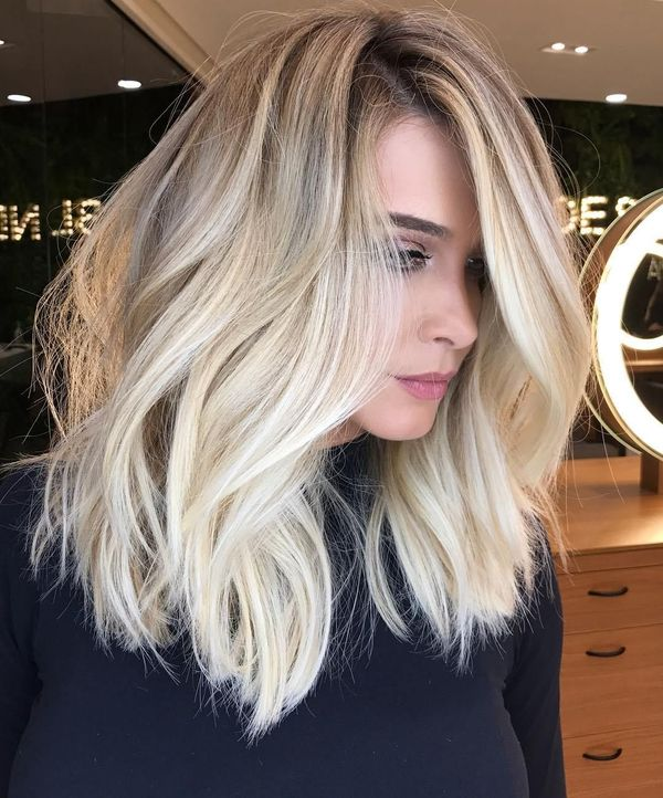 Extra long bob haircuts for women 2