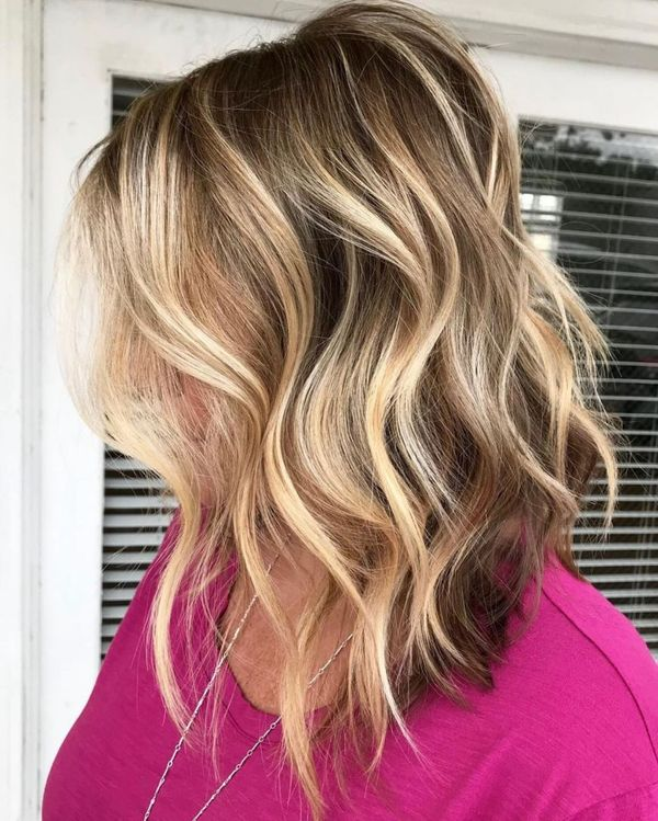 56 Modern Long Bob Hairstyles and Haircuts (October 2019)