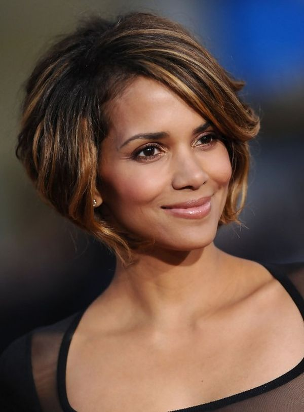 Hair Color Trends for Women with Short Hair 1