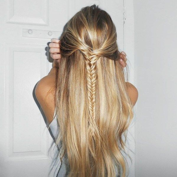 Braids For Long Hair 60 Best Braided Hairstyles For Long