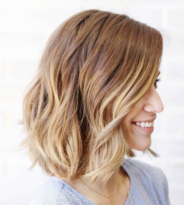 70 Long Layered Bob Hairstyle Ideas June 2019