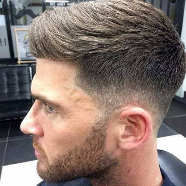 36 Hairstyles for Men with Thick Hair (December 2019)