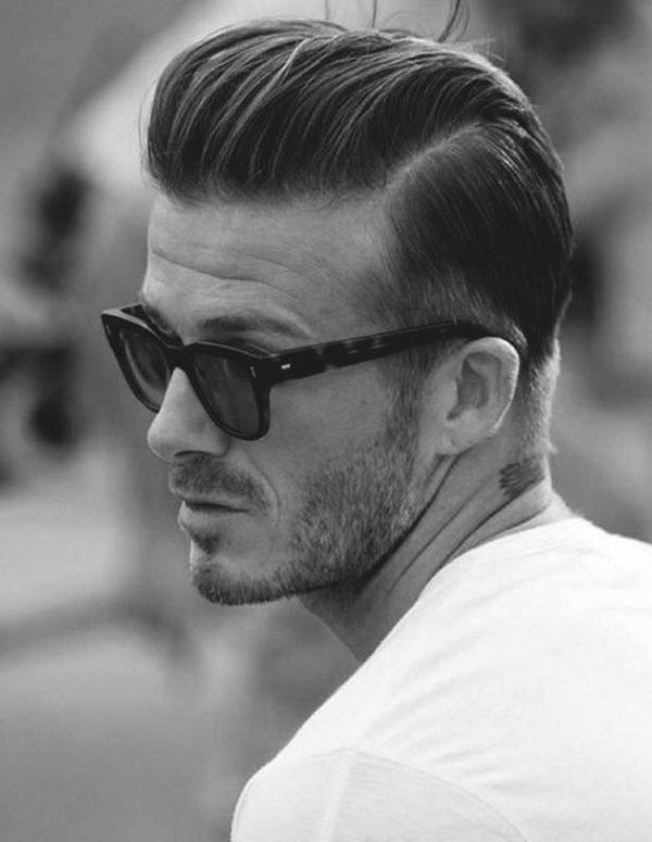 Modern Pompadour Haircut Ideas Short Pompadour Hairstyles 2019