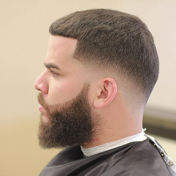 Best Taper Fade Haircuts For Men March 2019