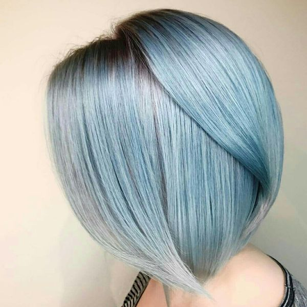 Hair Color Ideas for Short Hair: Looks and Ideas Trending in ...