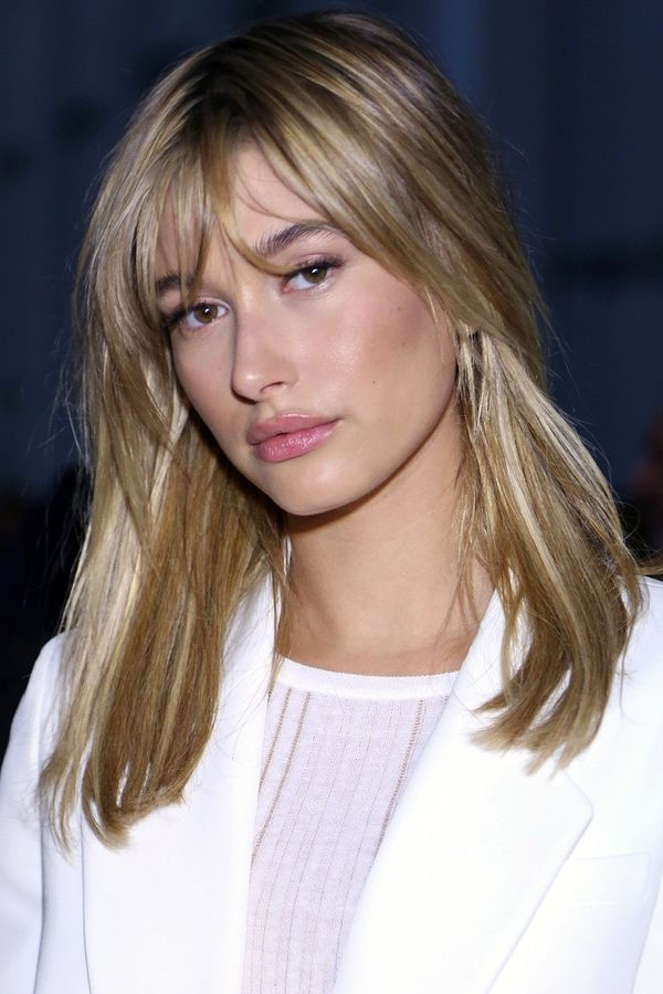 Medium Length Hairstyles For Thin Hair Trending In March 2019