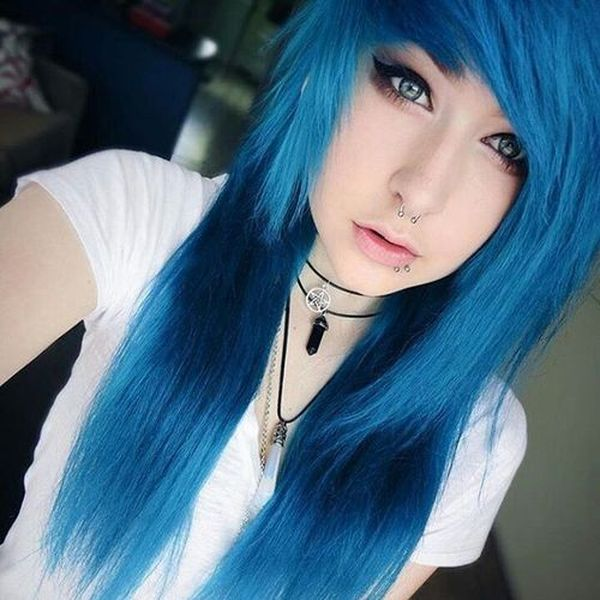 The best emo hair ideas for girls 1