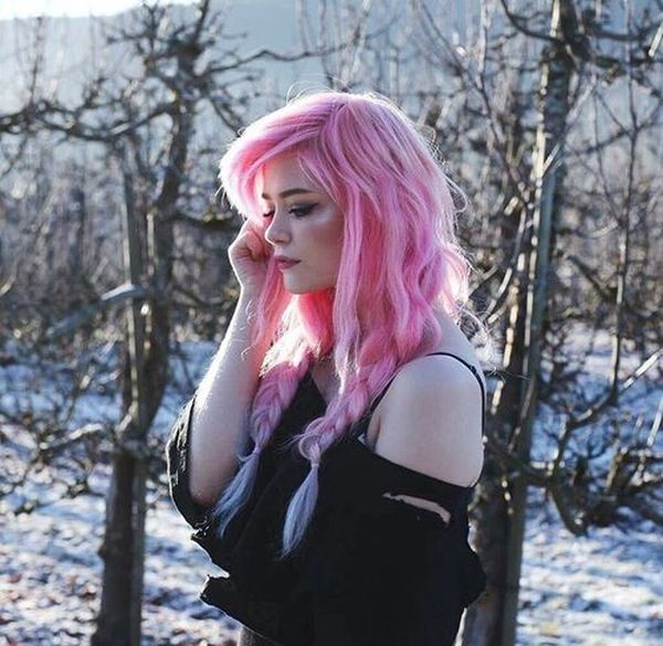 The best emo hair ideas for girls 6