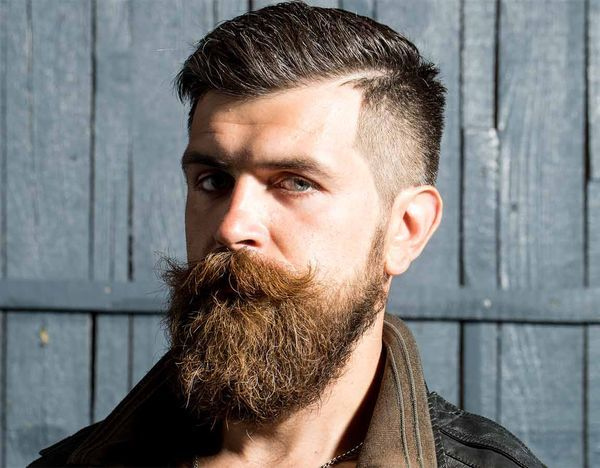 The best mens hairstyles for thick coarse hair 1