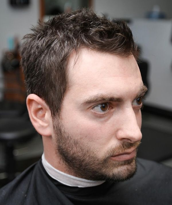 Top Messy Hairstyles For Men Of Any Age 5