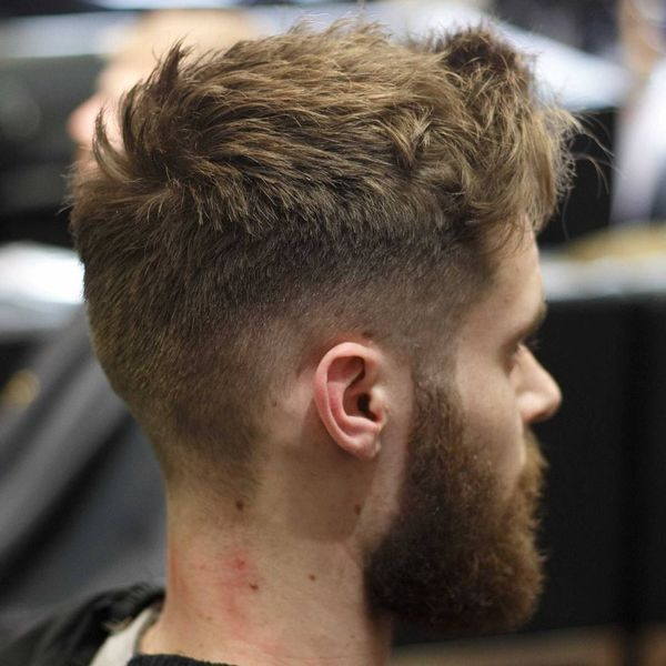 Top Messy Hairstyles For Men Of Any Age 7