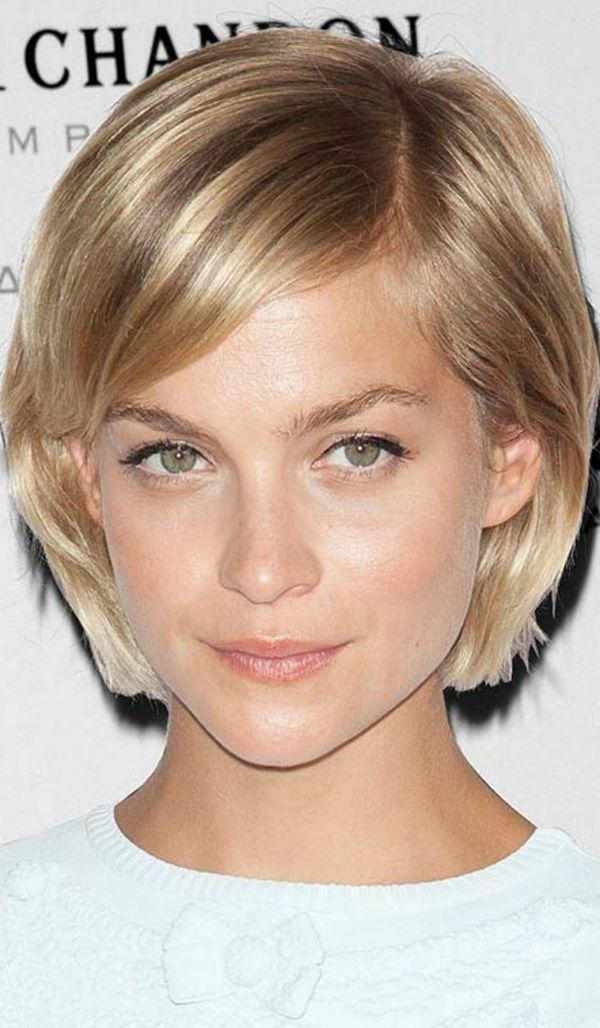 Womens short haircuts for straight hair 2