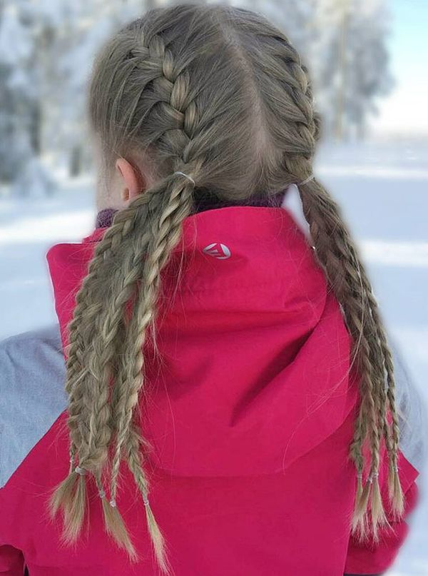 Kids' Braids Gallery to Get Inspired by 2