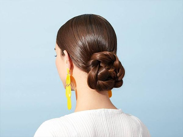 Super Cute and Easy Updos for Long Hair 1