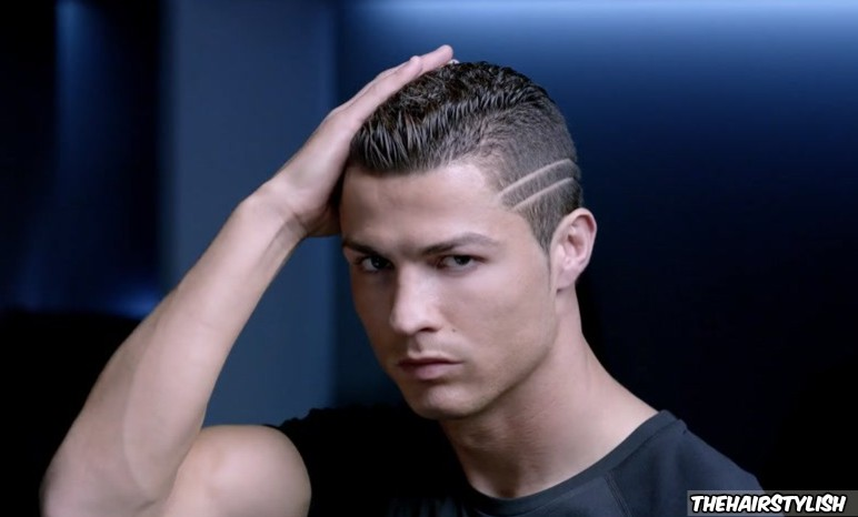 15 Cristiano Ronaldo Hairstyles