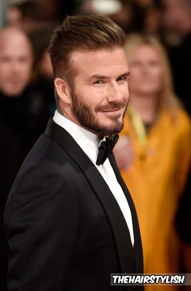 David Beckham Hairstyles Mens Hairstyles Haircuts 2019