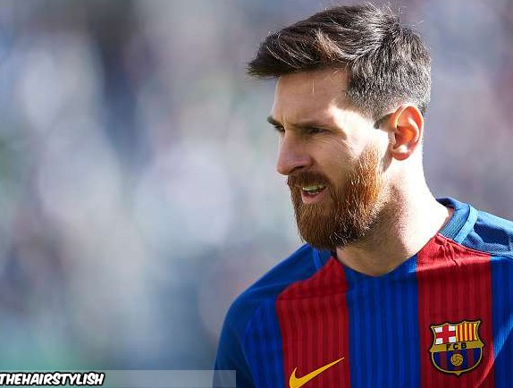 20 Lionel Messi Haircut Mens Hairstyles Haircuts 2019