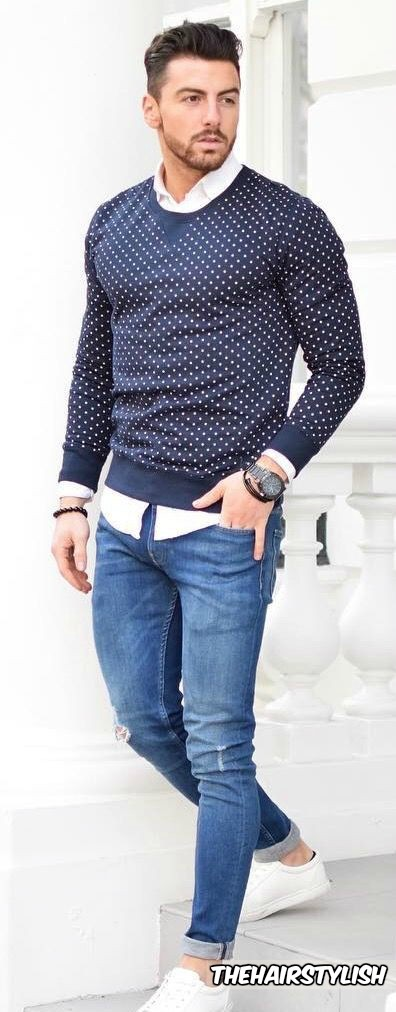 10 Men 39 S Fashion Trends To Keep For 2018 Fashion Style