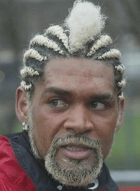 26 African American Men Hairstyles Mens Hairstyles