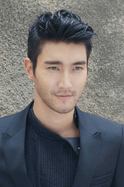 View Larger Image Cool 24 Good Looking Hairstyles U0026 Haircuts For Asian Men  2018