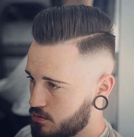 White Boy Haircuts