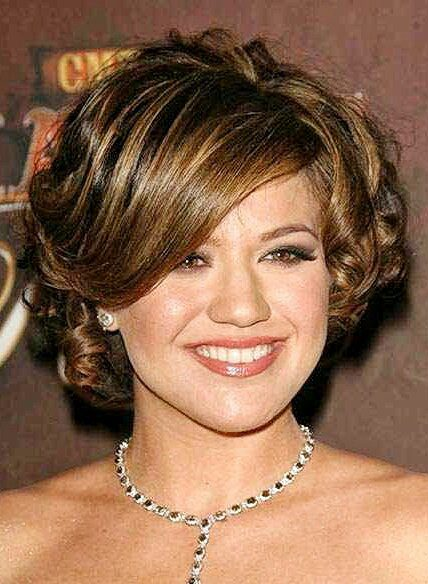Round Face Long Hairstyles Female